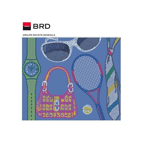 Poza Ce este PUNCT CARD de la BRD. Cardul special pentru cumparaturi. Ce avantaje ai prin folosirea acestor carduri.