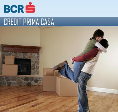 Poza Cum obtin creditul Prima Casa de la BCR. Conditii. Avantaje. Documente