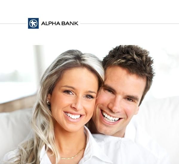 Poza Creditul Prima Casa Alpha Housing de la Alpha Bank